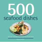 500 Seafood Dishes