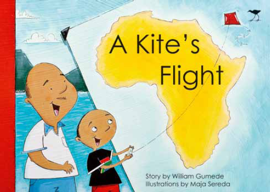 A Kite's Flight