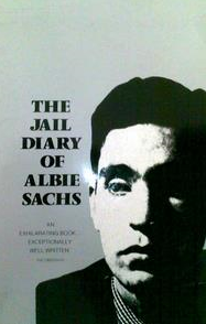 The Jail Diary of Albie Sachs