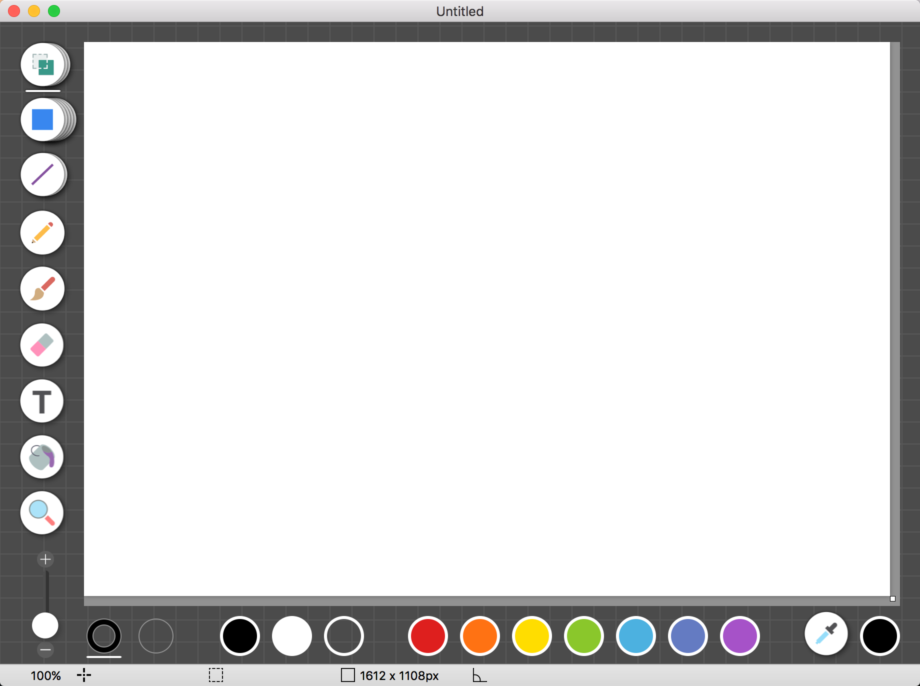 Patina Painting App for Mac Relaunched with New Features as a Paid App Image