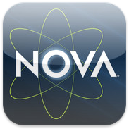 NOVA Elements App from PBS