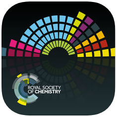 Periodic Table App from Royal Society of Chemistry