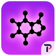 Gray's Molecules App iOS App