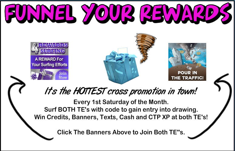 Funnel Your Rewards