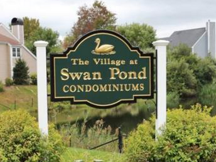 Swan Pond Condos in Walpole Massachusetts
