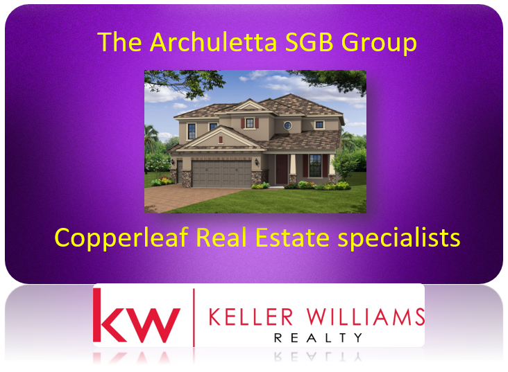 Copperleaf, Palm City properties for sale