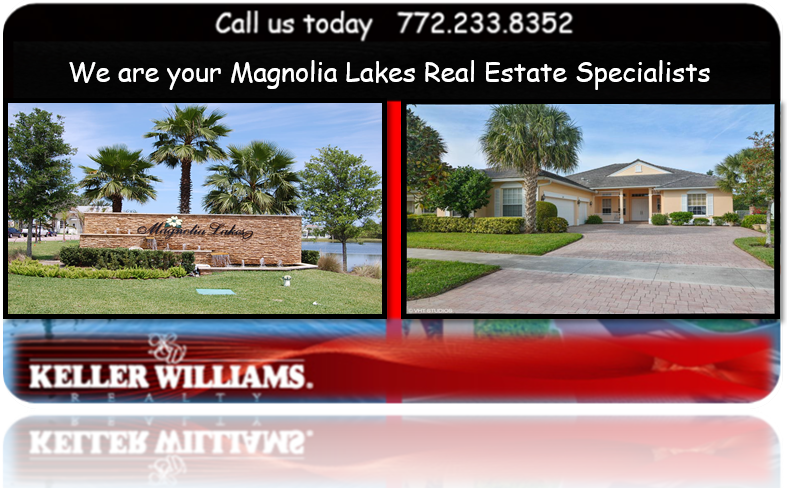 Magnolia Lakes Homes for Sale