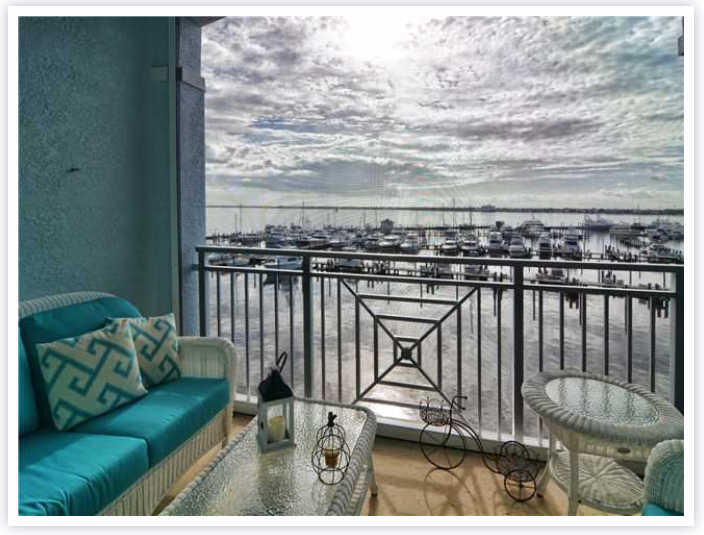Stuart waterfront homes for sale