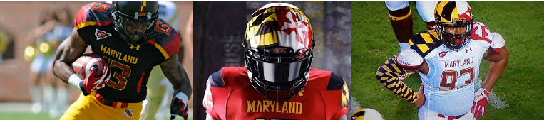 Maryland unis
