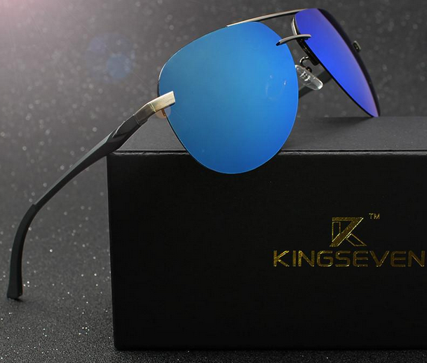 polarized, aluminum magnesium sunglasses