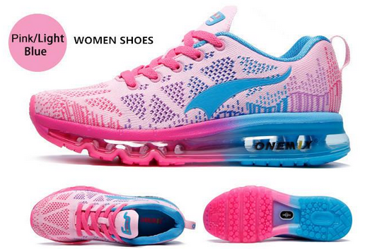 half-marathon, hard-court trainers jogging shoes women