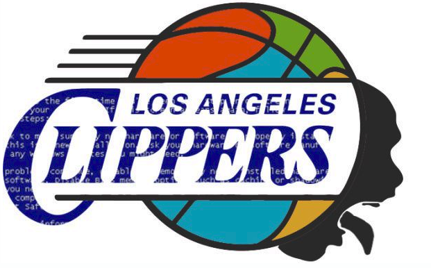 Clippers w MSN ball