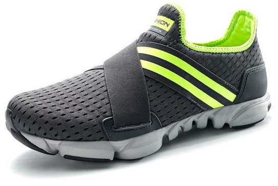 breathable hardcourt running shoes