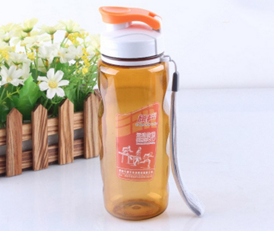 bicycle water bottle sport cup