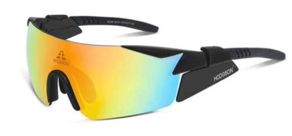 polarized waterproof biking cycling sunglasses