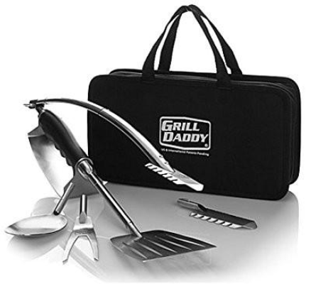 bbq barbecue utensils grill tailgating