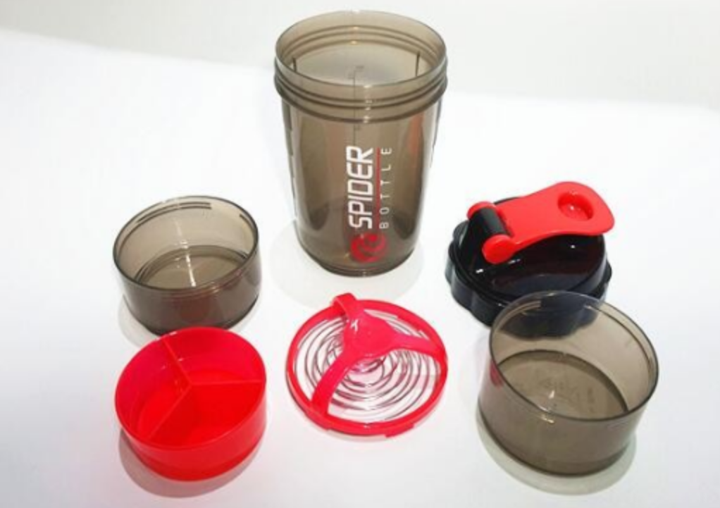 protein shaker blender mixer sports cup