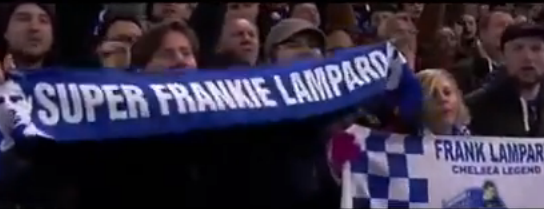Lampard scarves