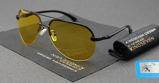aluminum magnesium polarized studly sunglasses