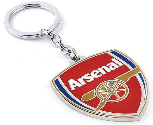 Arsenal keychain