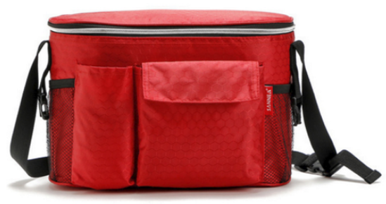 insulated tailgating lunch bag