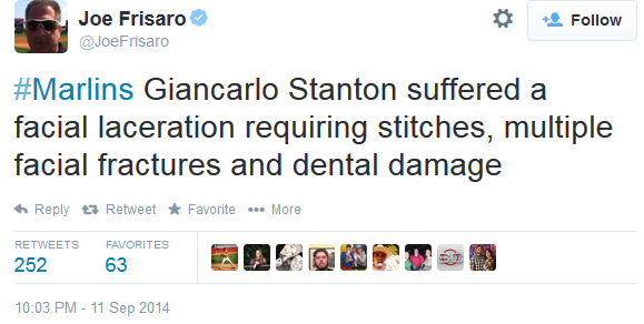 Diagnosis of Stanton's injuries