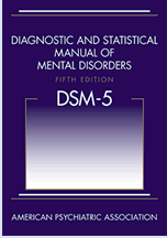 Image of the DSM-5