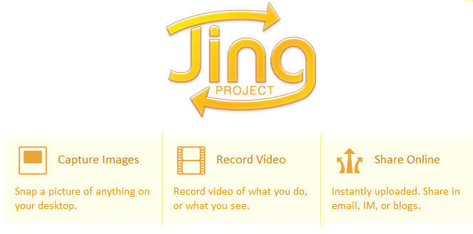 JING Project