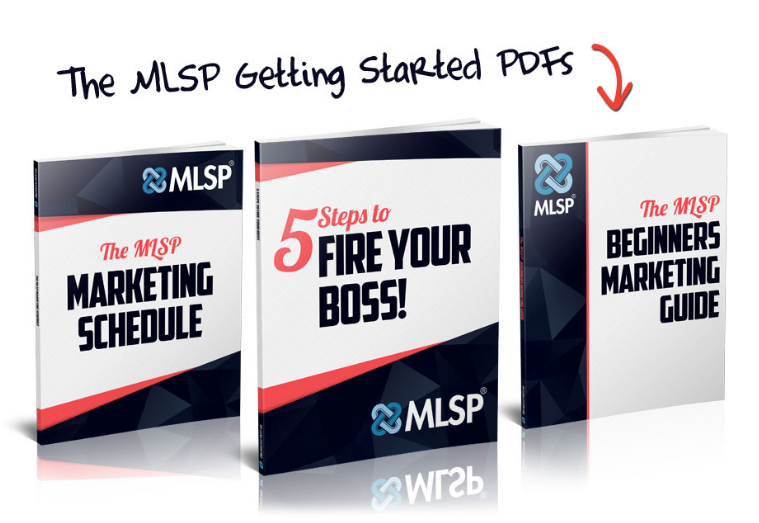 MLSP Getting Started PDFs