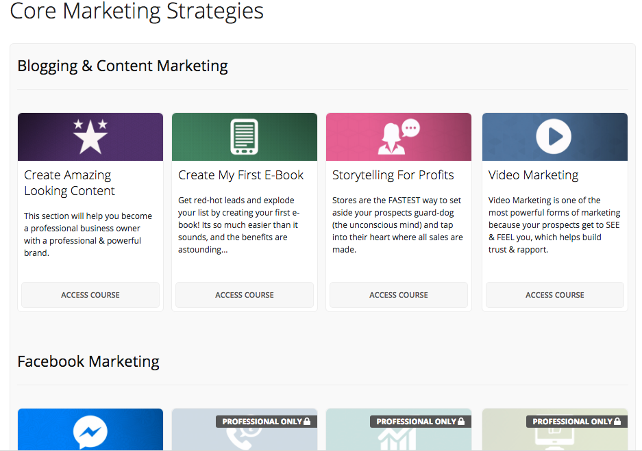 Blogging and Content Marketing For MLSP