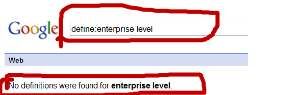 enterprise-level
