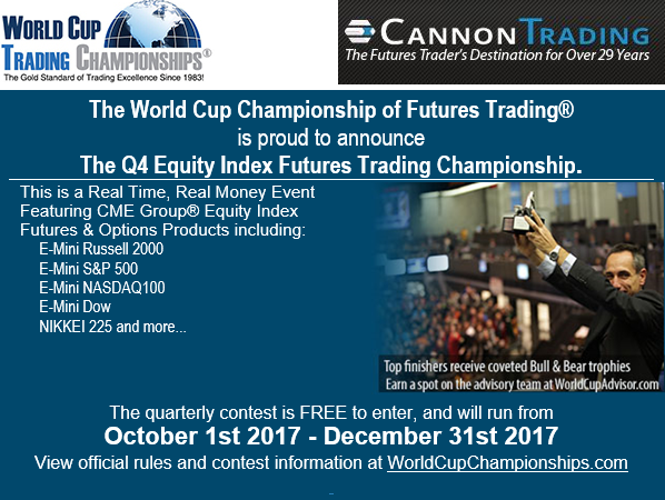 World Cup Championship of Futures Trading