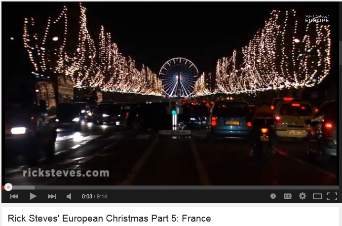 There are 50 videos about Christmas on this site by Sylvia Duckworth