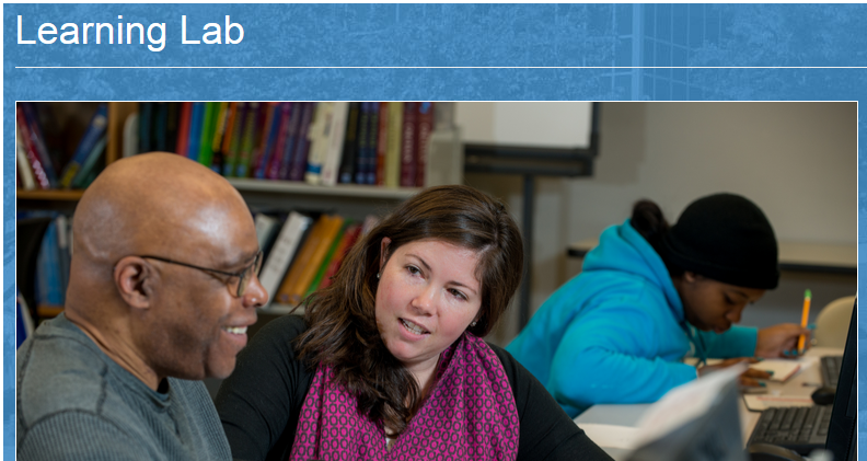 CFCC Learning Lab image