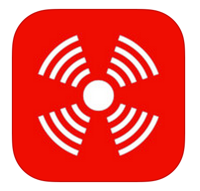 best apps - red alert
