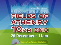 Fields of Athenry still running
