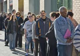 Unemployment an Opportunity for Look with New Eyes the Economic Reality