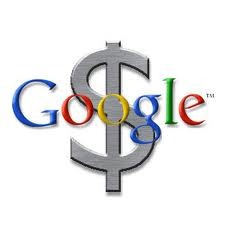 Income with Google Adsense