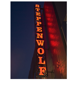 Steppenwolf Theatre Company internship program