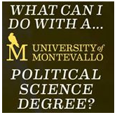 Montevallo political science image