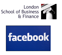 Facebook, London School of Business, online, MBA