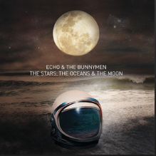 ECHO & THE BUNNYMEN The Stars, The Oceans & The Moon