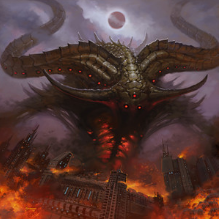Thee Oh Sees Smote Reverser Album