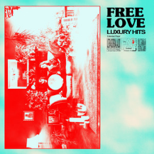 J Free Love Luxury Hits