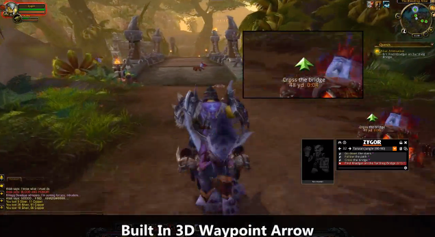zygor guides warlords of draenor torrent