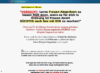 Squirt-Orgasmus in 9 Minuten meinungen pdf download
