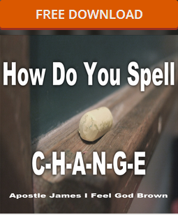 How Do You Spell Change