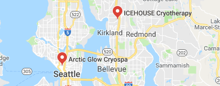 Top Cryotherapy in Seattle