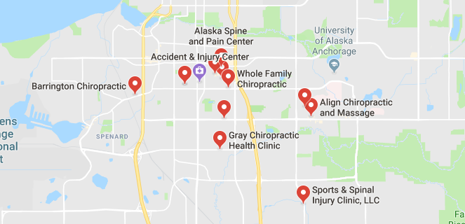 Chiropractors in Anchorage you can visit.