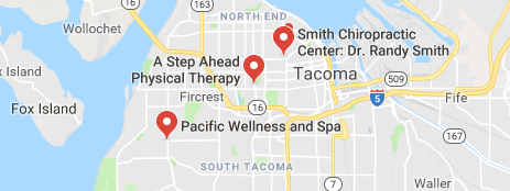 Top Cryotherapy in Tacoma Washington